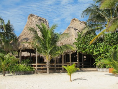 San Pedro in Belize Resort Hotel