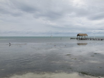 Caye Caulker Waterfront