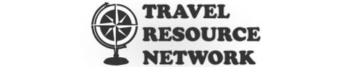 Travel Resource Network Logo